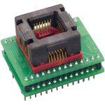 Elnec 70-0066 DIL28 / PLCC28 ZIF Programming Adaptor