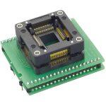 Elnec 70-0127 DIL40 / TQFP64 ZIF Programming Adaptor for AVRmega-2