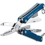 Leatherman LT45/B Squirt ES4 Blue 13 Tool Multi Tool