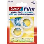 tesa 57911 Film Double Sided Adhesive Tape Transparent 12mm x 7.5…