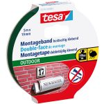 tesa 55751 Outdoor Double Sided Tape 19mm x 5m