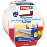 tesa 55729 Double Sided Carpet Tape 50mm x 5m