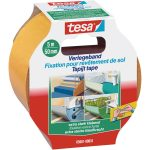 tesa 05686 Extra Strong Carpet Tape 50mm x 5m