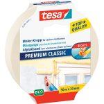 tesa 05282 Classic Masking Tape 30mm x 50m
