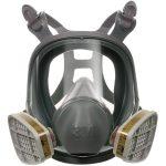 3M 6900 Reusable Full Face Mask Respirator