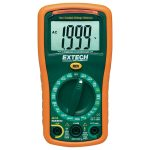 Extech EX310 Digital Multimeter 2000 Counts CATIII 600V