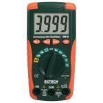 Extech MN16 Digital Multimeter LCD CATIII 600V CATII 1000V