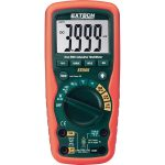 Extech EX505 Digital Multimeter 4000 Counts CATIV 600V