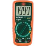 Extech MN42 Digital Multimeter 2000 Counts CATIII 600V