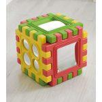 Reflector Cube, S/6
