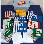 Master Class Synthetic Phonics Brick Kit