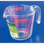 Pyrex CG2023 Measuring Jug 500ml