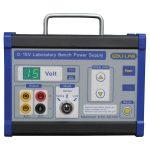 RVFM Laboratory Bench Power Supply – 0-15v