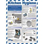 RVFM Kitchen Hygiene Poster