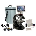 Celestron 44348-CGL PentaView LCD Digital Microscope