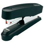 NOVUS 020-2201 B 10FC Professional Flat Clinch Stapler – Black