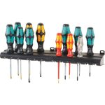 Wera 05051011001 Kraftform XXL TX 12-Piece Screwdriver Set