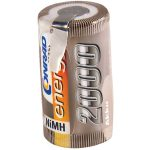 Conrad Energy 206002 NiMH Battery Sub-C-Single Cell 1.2V 2000mAh S…