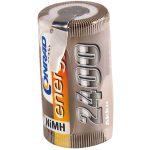 Conrad Energy 206003 NiMH Battery Sub-C-Single Cell 1.2V 2400mAh S…