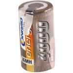 Conrad Energy 206007 NiMH Battery Sub-C-Single Cell 1.2V 4000mAh S…