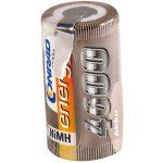 Conrad Energy 206009 NiMH Battery Sub-C-Single Cell 1.2V 4600mAh S…