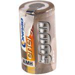 Conrad Energy 208580 NiMH Battery Sub-C-Single Cell 1.2V 5000mAh S…