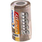 Conrad Energy 206012 NiMH Battery Sub-C-Single Cell 1.2V 3000mAh