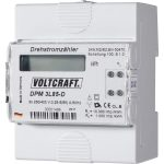 Voltcraft DPM 3L85-D Alternating Current Meter for DIN Rail Mounting