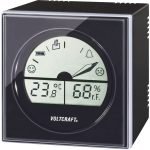 Voltcraft HygroCube 55 Digital Climate Thermo Hygrometer