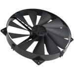 Akasa AK-FN066-BK 22cm Case Fan