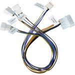 Akasa AK-CB002 PWM Splitter – Smart Fan Cable