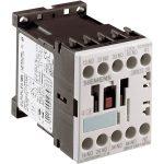 Siemens 3RH1140-1AP00 Contactor Relay 230 V/AC, 50/50 Hz 4 Closer S00