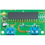 Voltcraft Measuring Range Adaptor for Panel Meter 7000420 V (10mV …