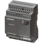 Siemens 6ED1052-2CC01-0BA6 LOGO! 24CO Logic Module No Display 24V …