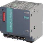 Siemens 6EP1933-2EC41 SITOP UPS500S 2.5 kW 134 sec 24 VDC 15 A 15 A