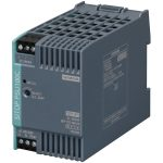 Siemens 6EP1332-5BA10 SITOP PSU100C DIN Rail Power Supply 24VDC 4A 96W
