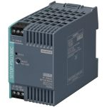 Siemens 6EP1322-5BA10 SITOP PSU100C DIN Rail Power Supply 12VDC 6….