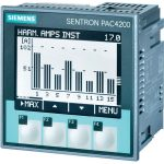 Siemens 7KM4212-0BA00-3AA0 SENTRON PAC4200 Multifunctional Meter 3…