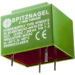 Spitznagel SPN 00212 Power Supply Module 12VDC 2.4W