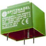 Spitznagel SPN 00512 Power Supply Module 12VDC 5W