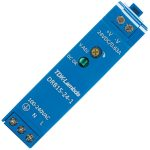 TDK-Lambda DRB-15-24-1 DIN Rail Power Supply 24-28V 0.63A