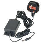 PowerPax UK UKR006-57 LED Strip PSU 12V 12W use for 2m x4.8W or 1m…