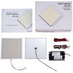 LG Display Dual OLED Development Kit Warm White 2700K AC Input 150lm