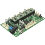 Velleman VK8200/SP CPU Board (Processor) For 25-0000 (K8200)