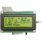 Velleman VM8201 Stand Alone Controller for 25-0000 (K8200)