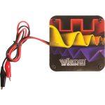 Velleman EDU09 Educational PC Oscilloscope Kit EDU09