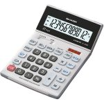 Sharp Desktop Calculator EL-338 GN