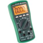 GreenLee 52047802 DM-210A Digital Multimeter