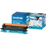 Brother Toner Cartridge Original Cyan Page Yield 4000 pages