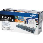 Brother Toner Cartridge Original Black Page Yield 2200 pages